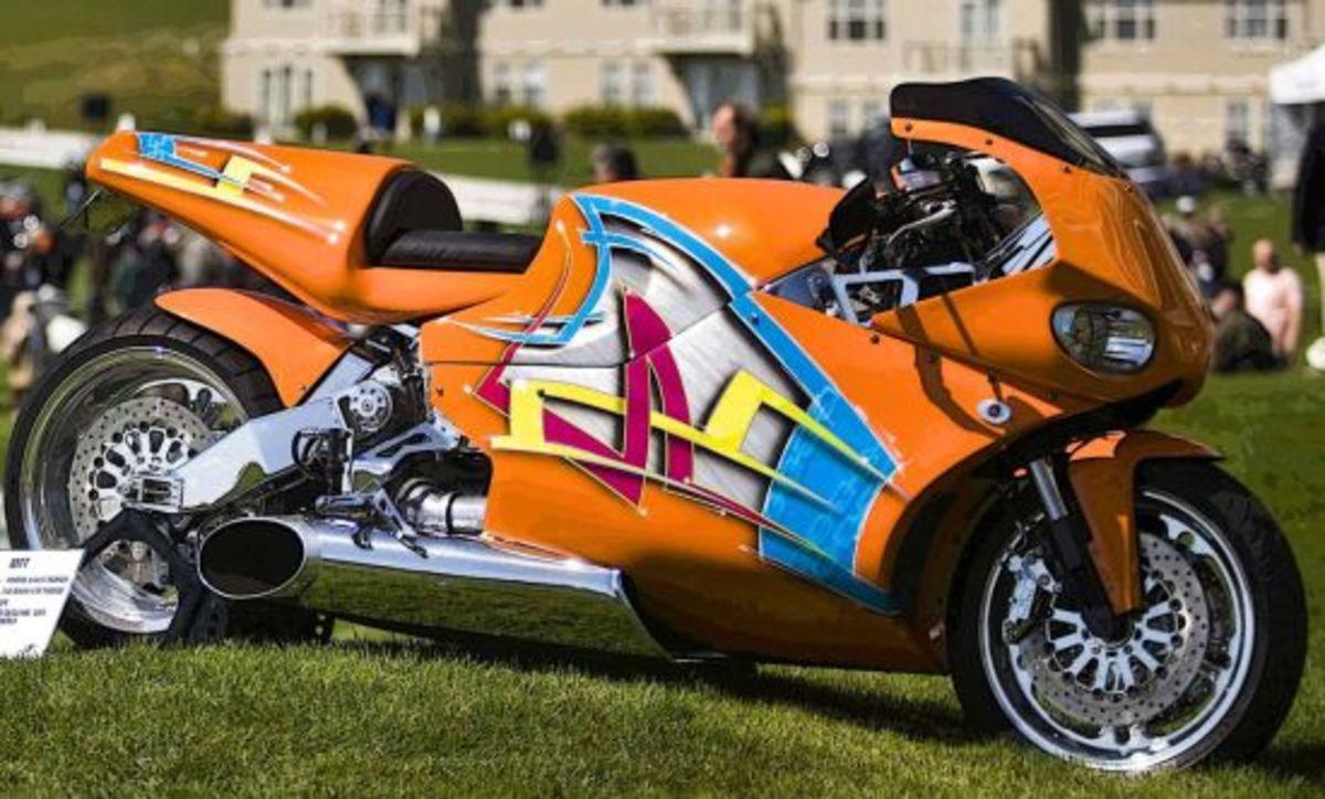 9dd6c1724e4 Top 9 Fastest Bikes in the World | AxleAddict