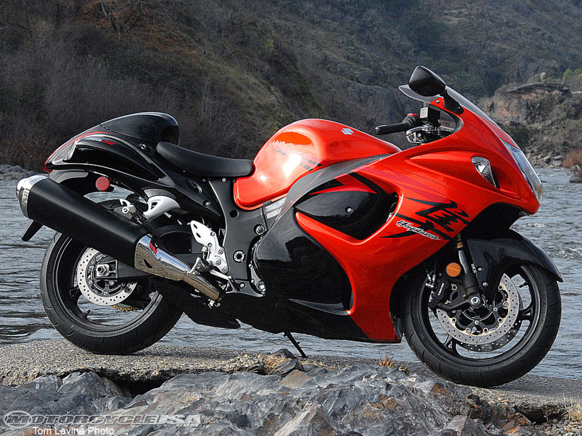 Fastest Bikes In The World Top 5 Axleaddict