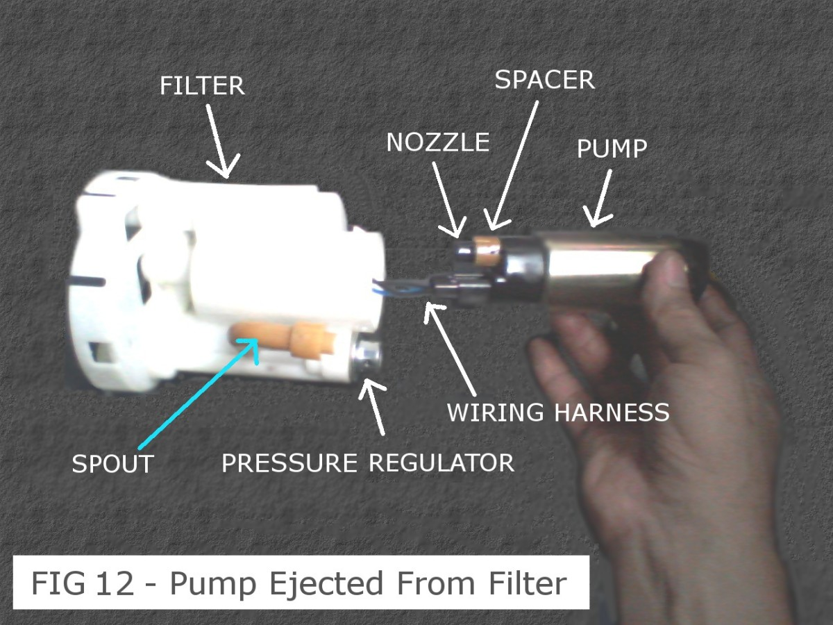 How to Replace an In-Tank Fuel Pump and Filter embly   AxleAddict Audi Allroad Fuel Pump Wiring Harness on chevy express fuel pump, audi a6 fuel pump, audi tt roadster fuel pump, vw beetle fuel pump, vw jetta fuel pump, audi a3 fuel pump, audi a4 fuel pump, audi allroad fuel pressure test,
