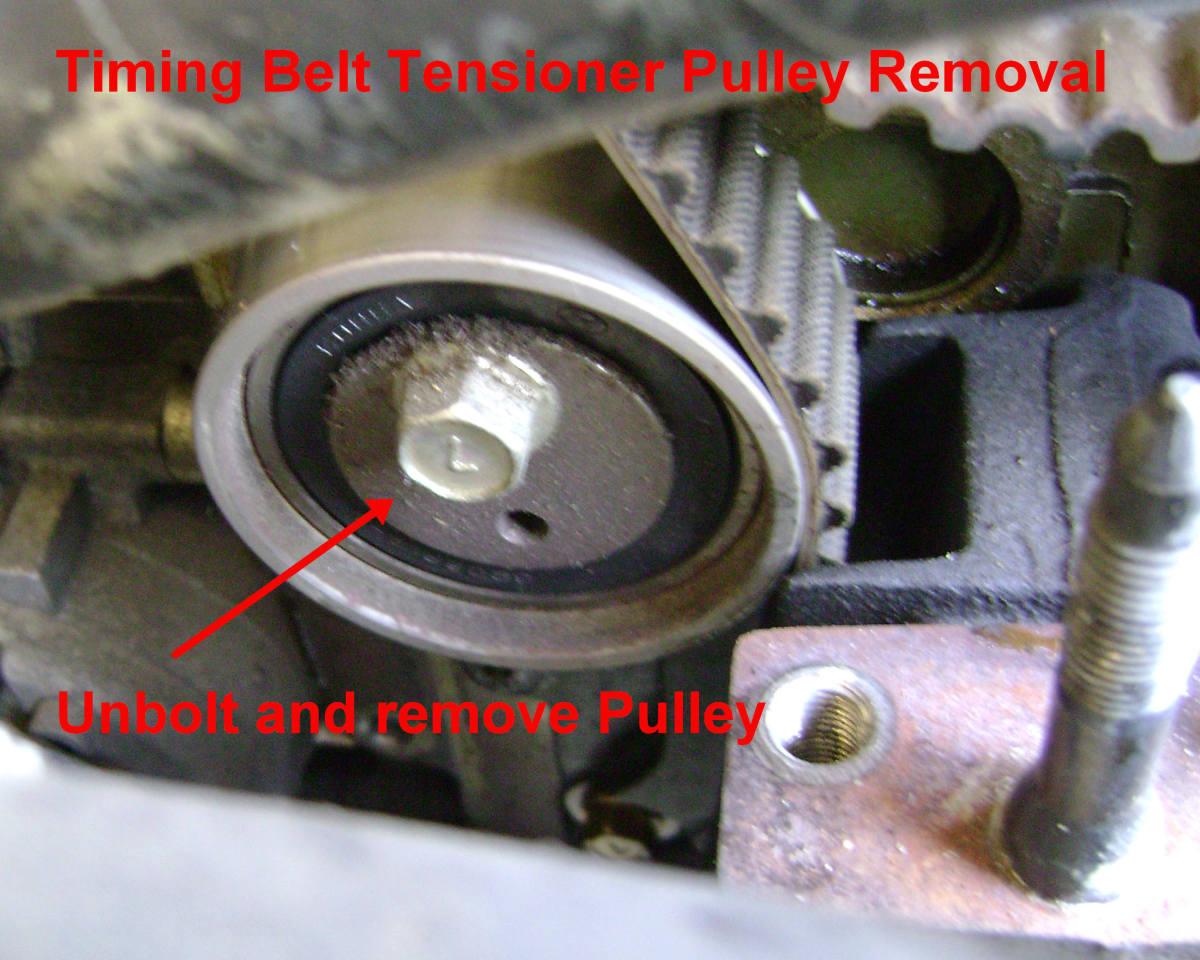 F on Hyundai 2 7 Timing Belt