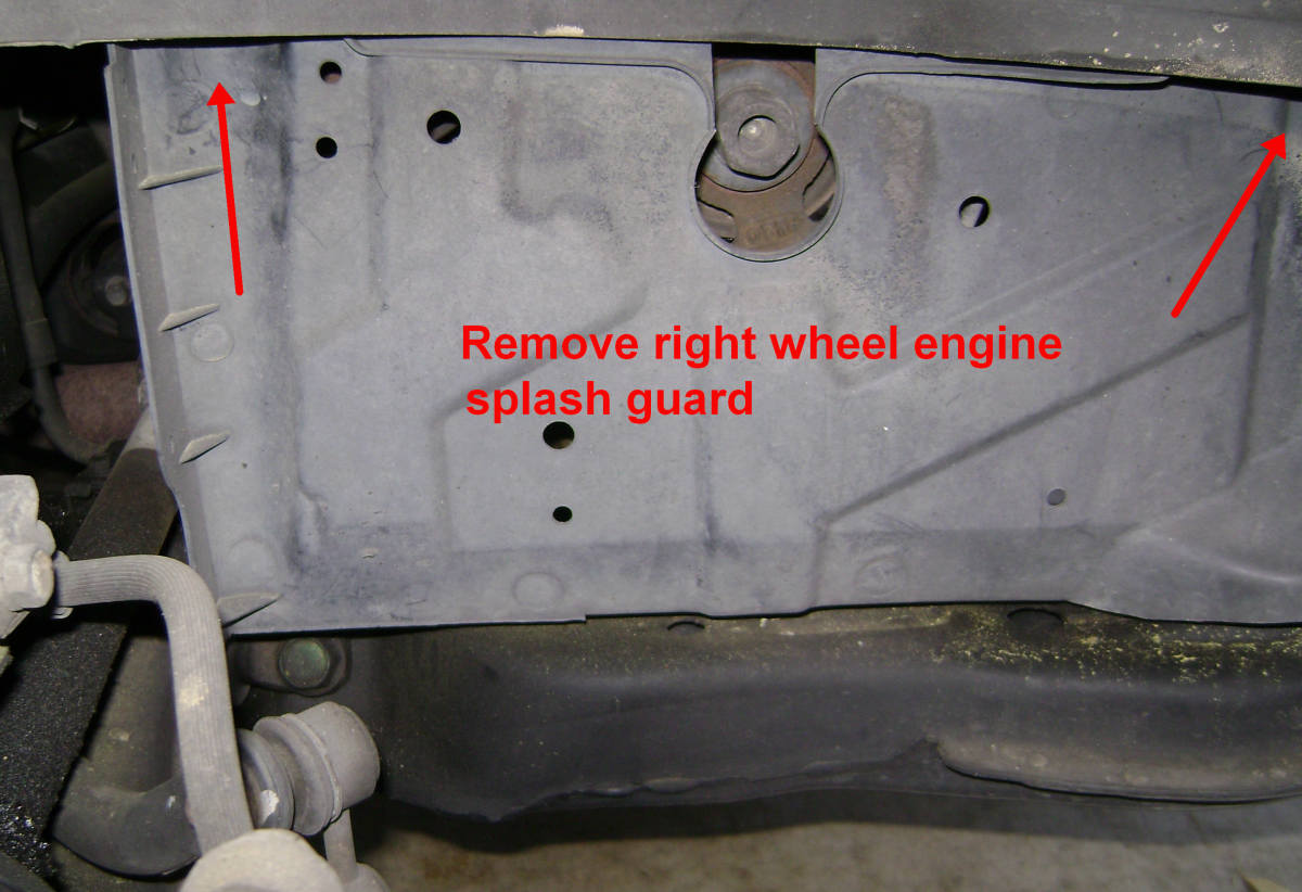 Diy Hyundai Elantra KIA Spectra Howto Timing Belt Replacement