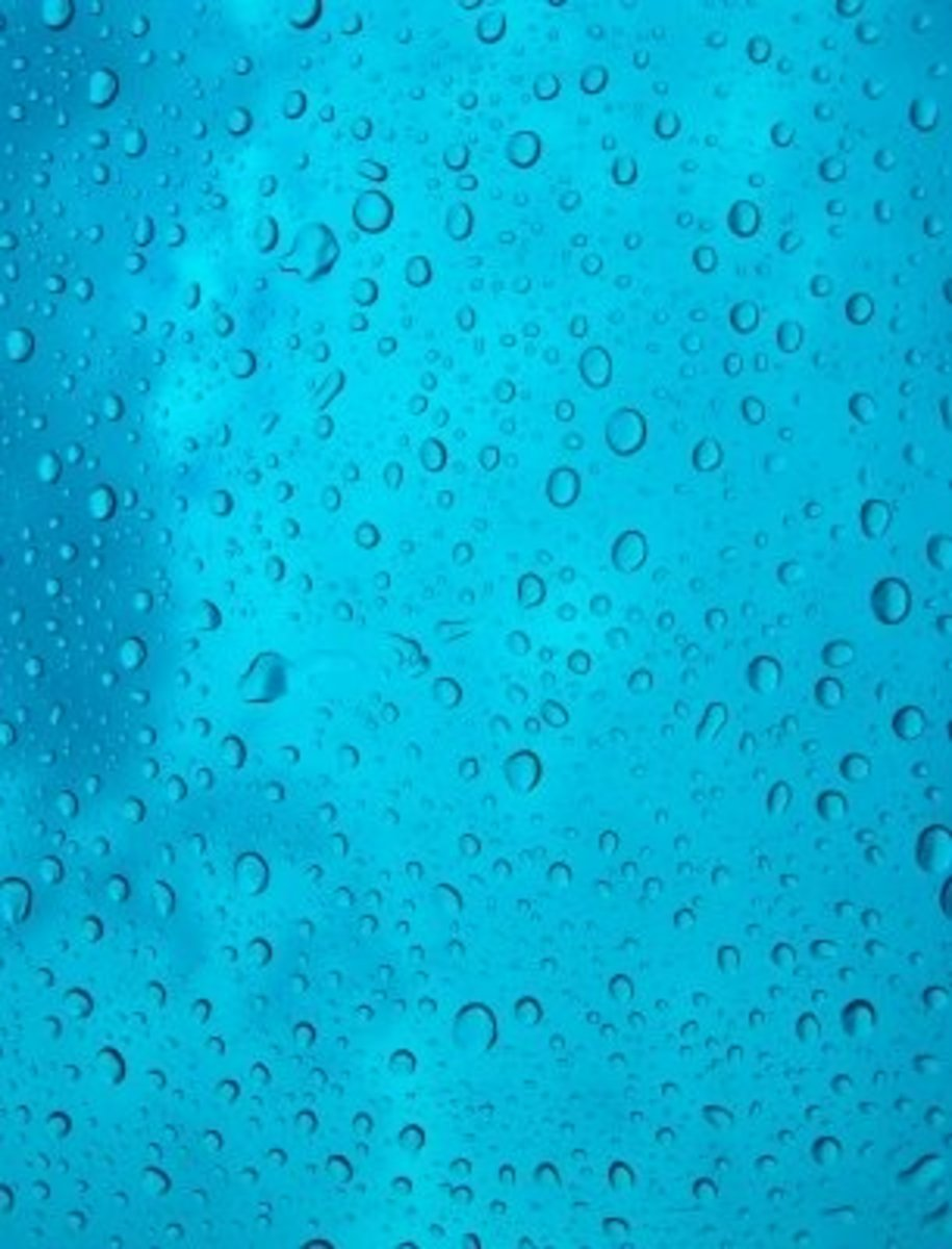 How to manage moisture and condensation in your RV.