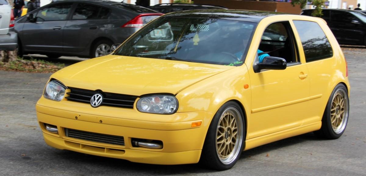 Mk IV Volkswagen Buyers Guide   AxleAddict