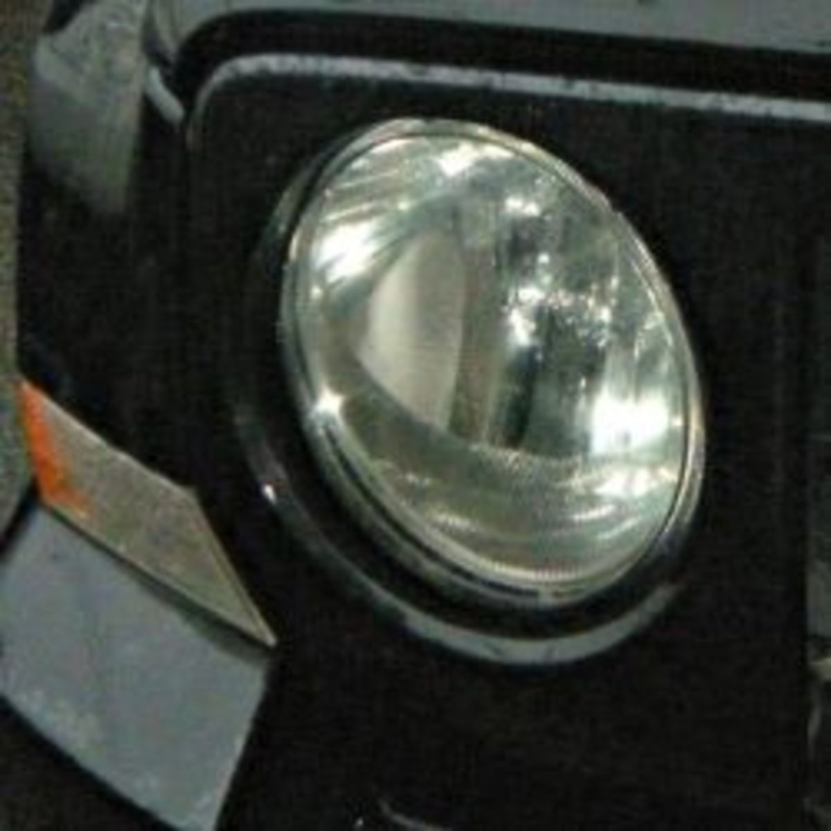 how to replace a headlight on a jeep patriot axleaddict. Black Bedroom Furniture Sets. Home Design Ideas