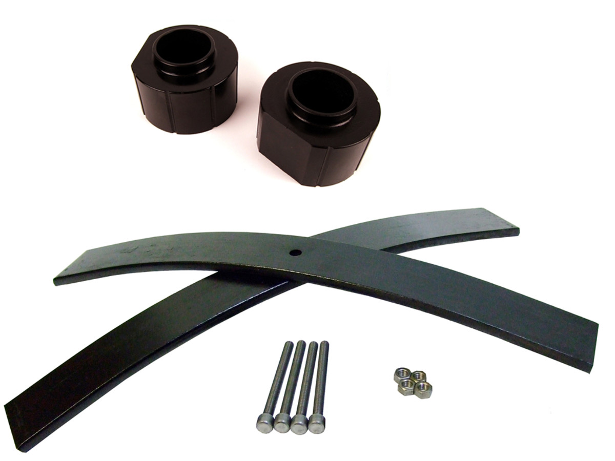how-to-install-a-2-inch-complete-lift-kit-on-a-jeep-cherokee-xj-1984-2001