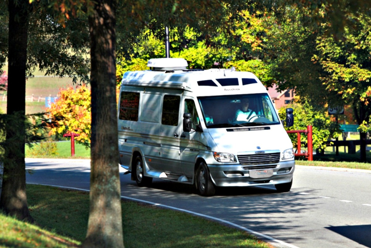 If you want to have better RV vacations, take good care of your tanks by using effective storage methods.