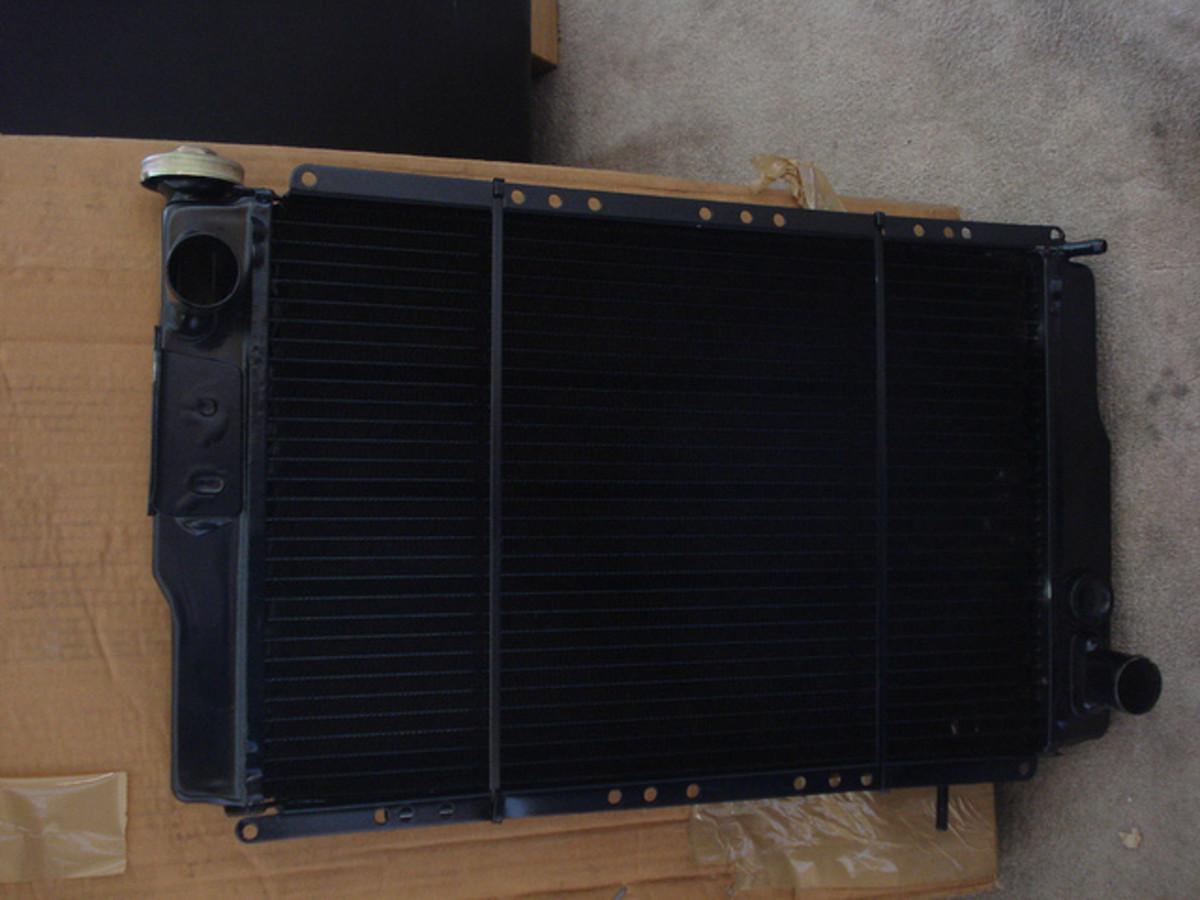 replacing-a-saturn-radiator