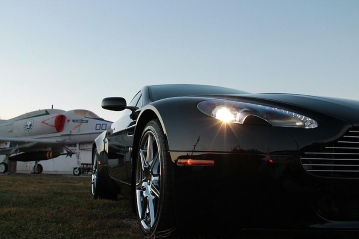 Super sport cars require creative approach