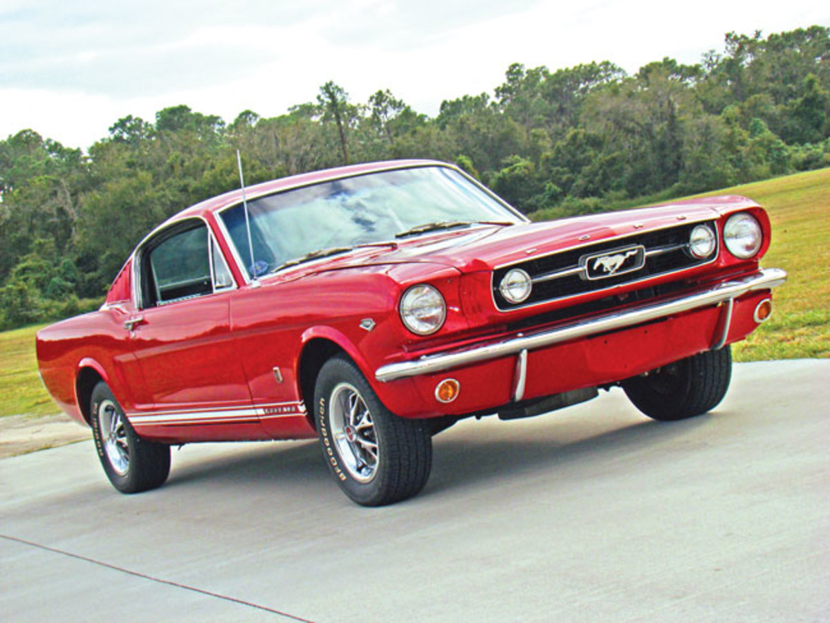 The Best American Muscle Cars Of The S Axleaddict