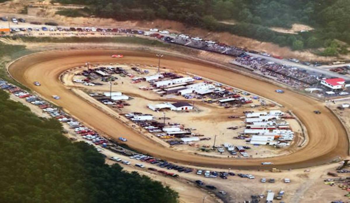 Princeton Speedway, WV