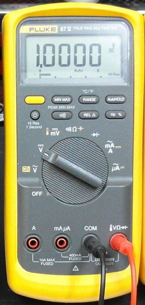 Use a digital multimeter to test the ignition coils' resistance.