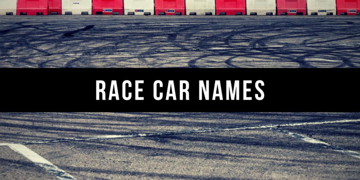 800+ Good Car Names | AxleAddict