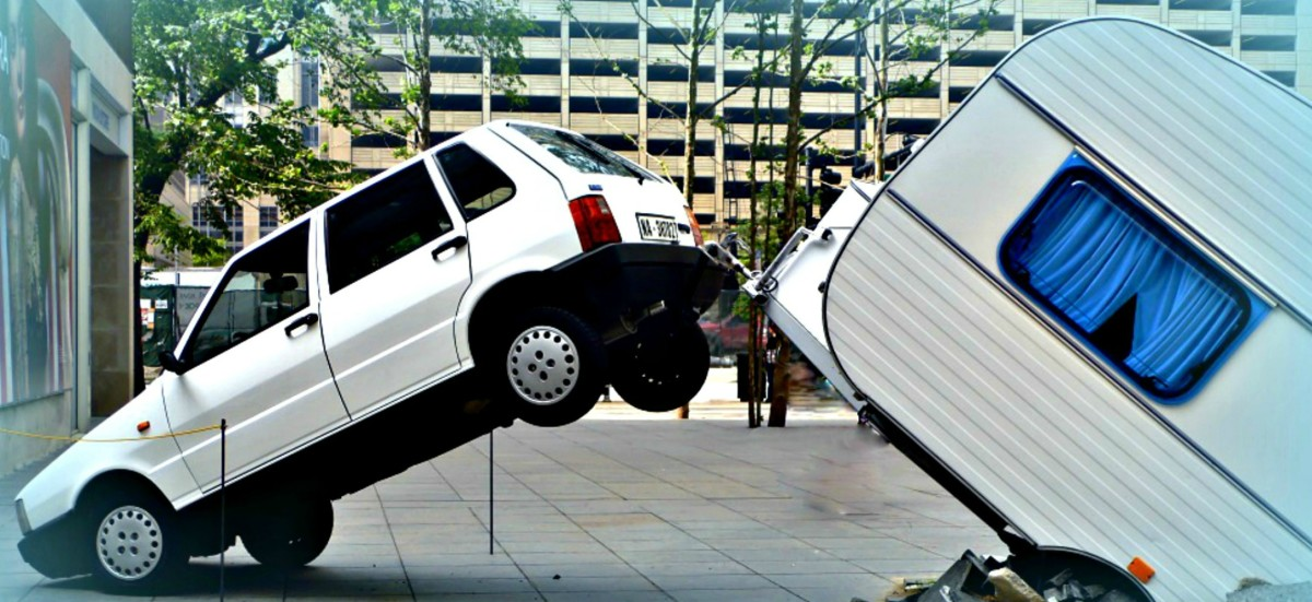 Dealerships don't always tell you how much weight your car will be able to tow.