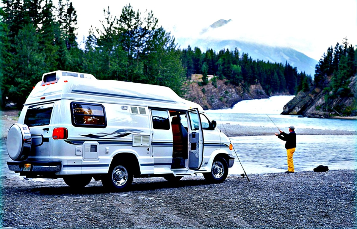 RVs would look the same but be better, safer and more cost effective.