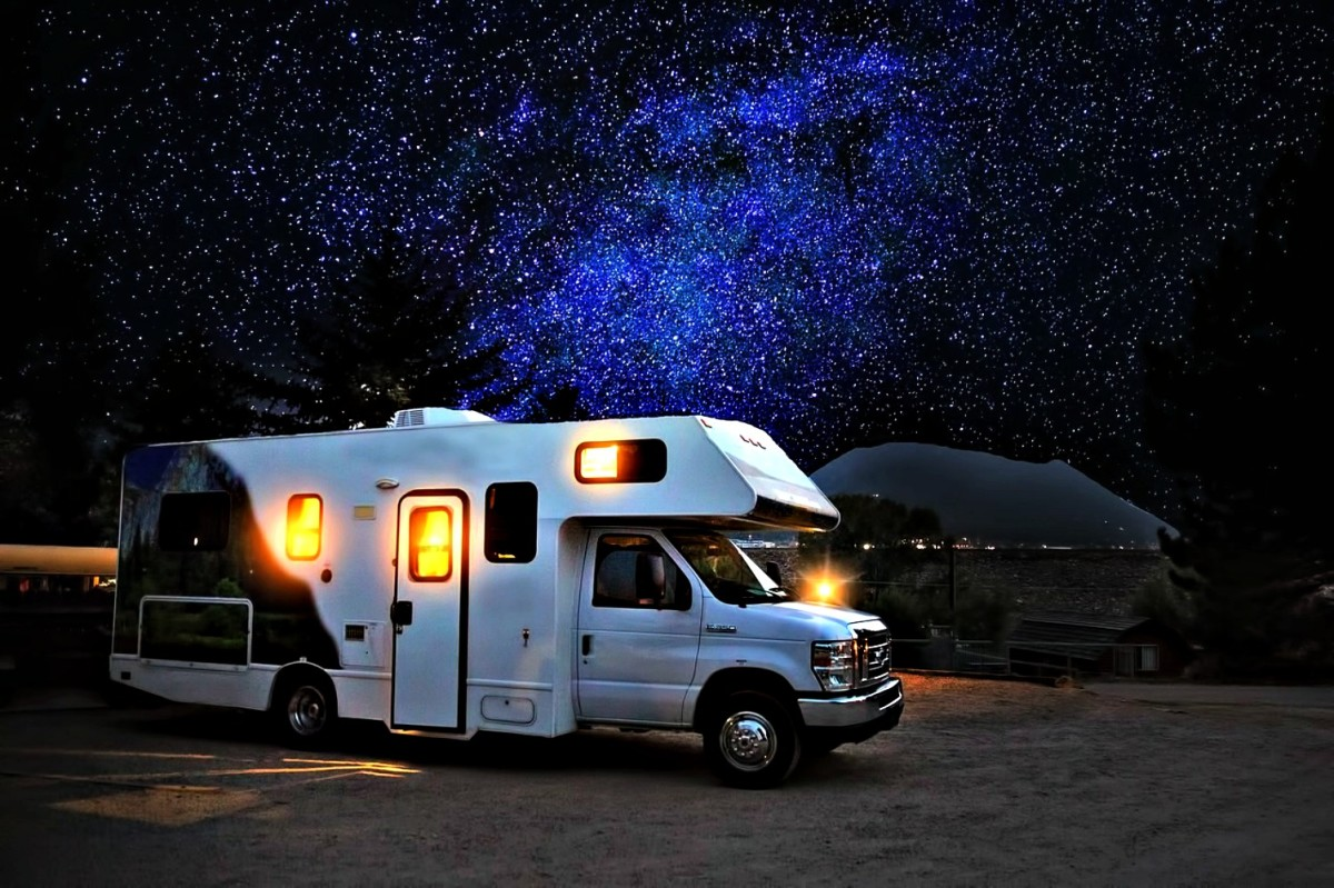 Where can you find the parts you need to make repairs on your motor home?