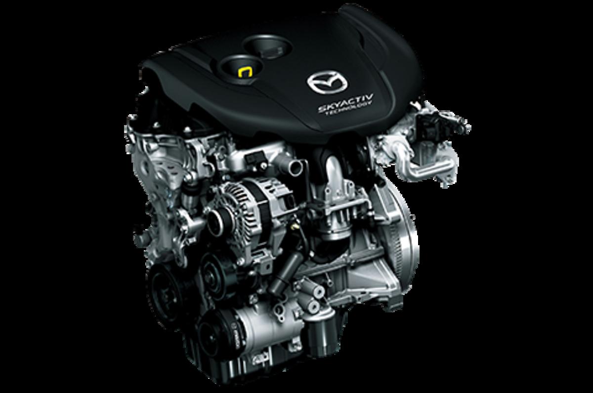 2017 Mazda CX-5 Diesel Confirmed – 310 Lb-ft of Torque