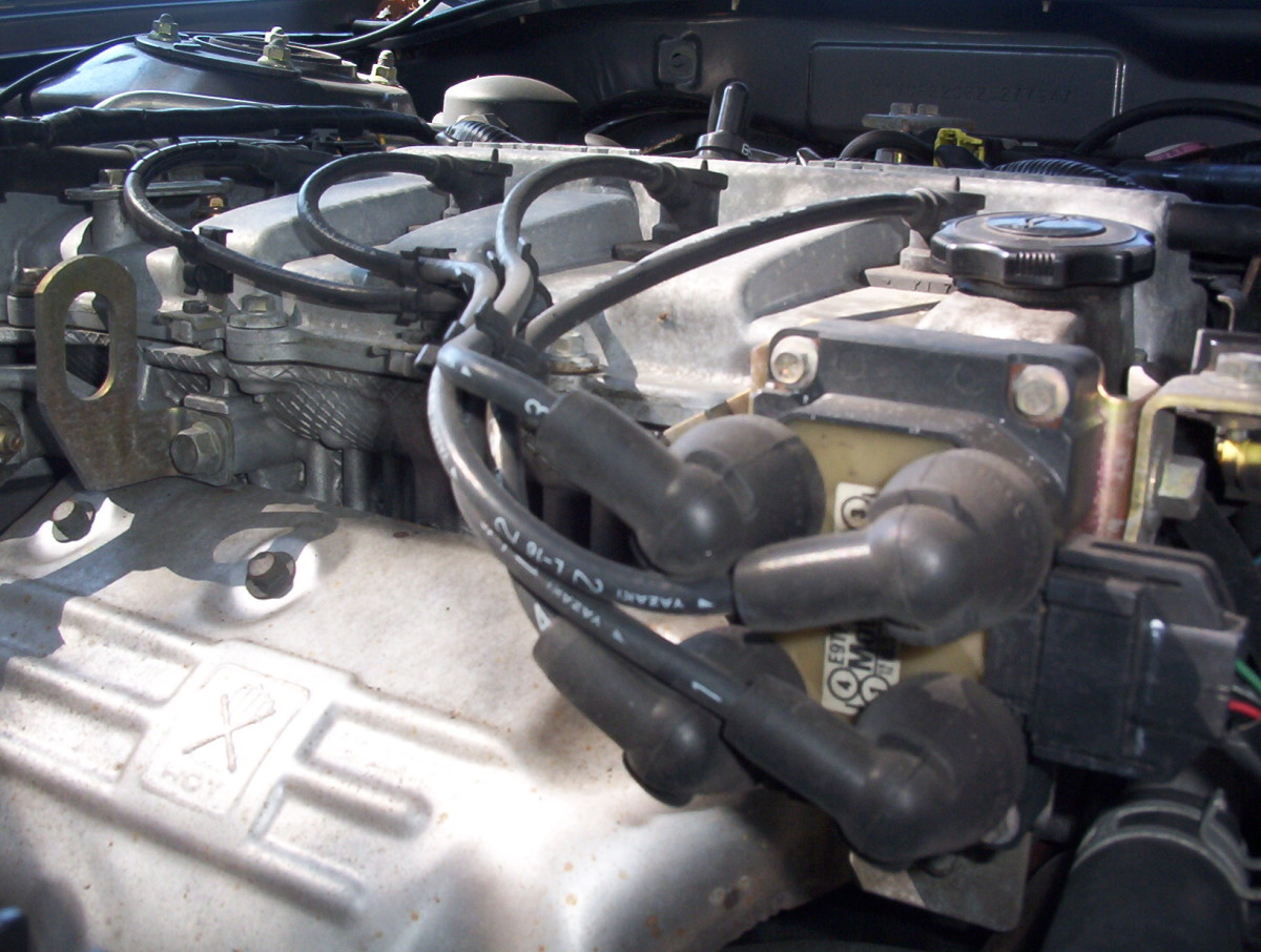 Worn-out ignition system components can cause the engine to stall.
