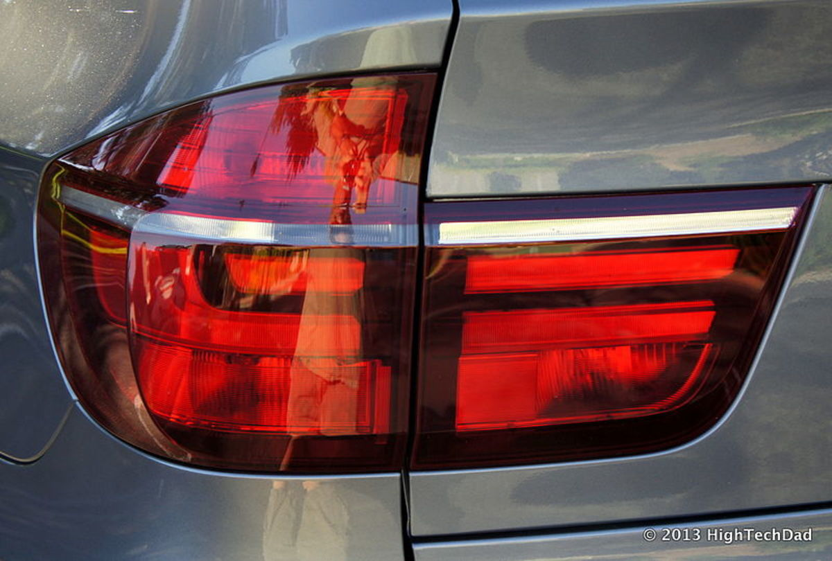 Why Don't My Brake Lights Work? | AxleAddict