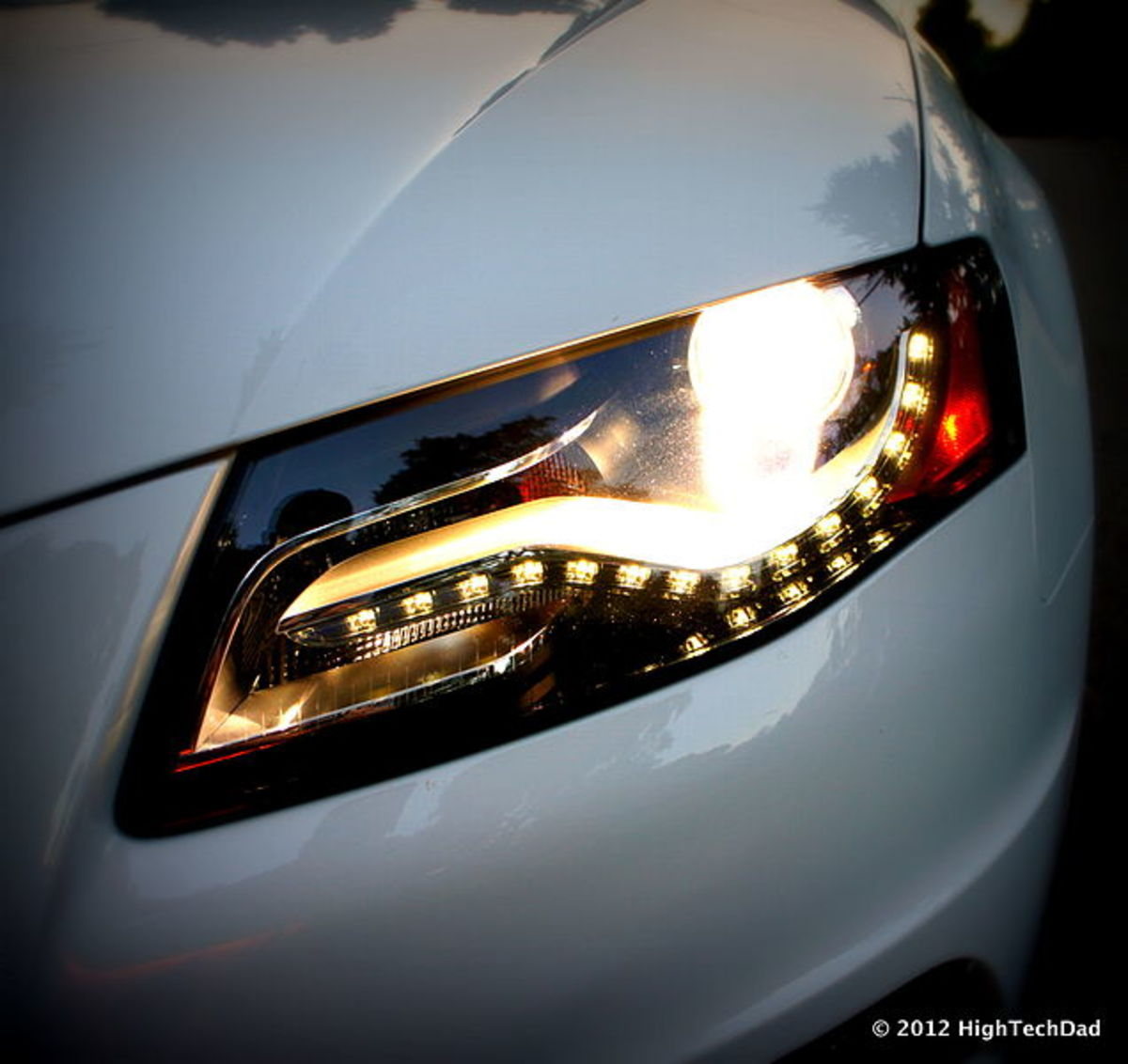 Leaving your headlights on or other electrical device after shutting off the engine will discharge your battery.