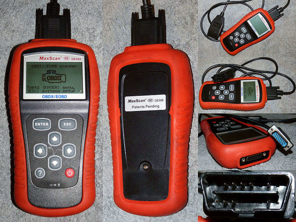 Use a scan tool or code reader to retrieve DTCs from your car computer memory.