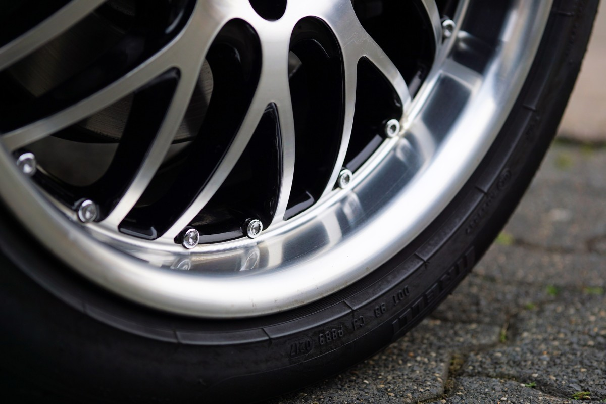 Wheel and tires are one of the most common sources of vehicle vibration and noise.