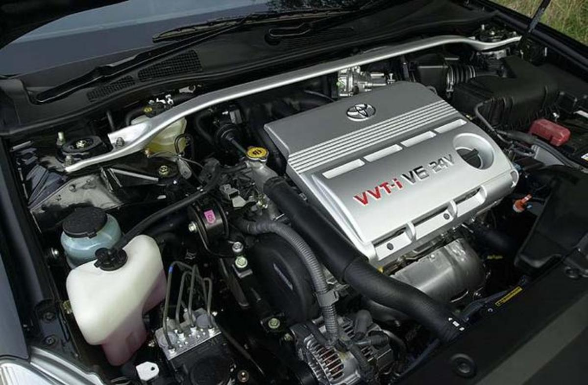Engine mounts, drive belts and alternators can also be the source of vibration or noises.