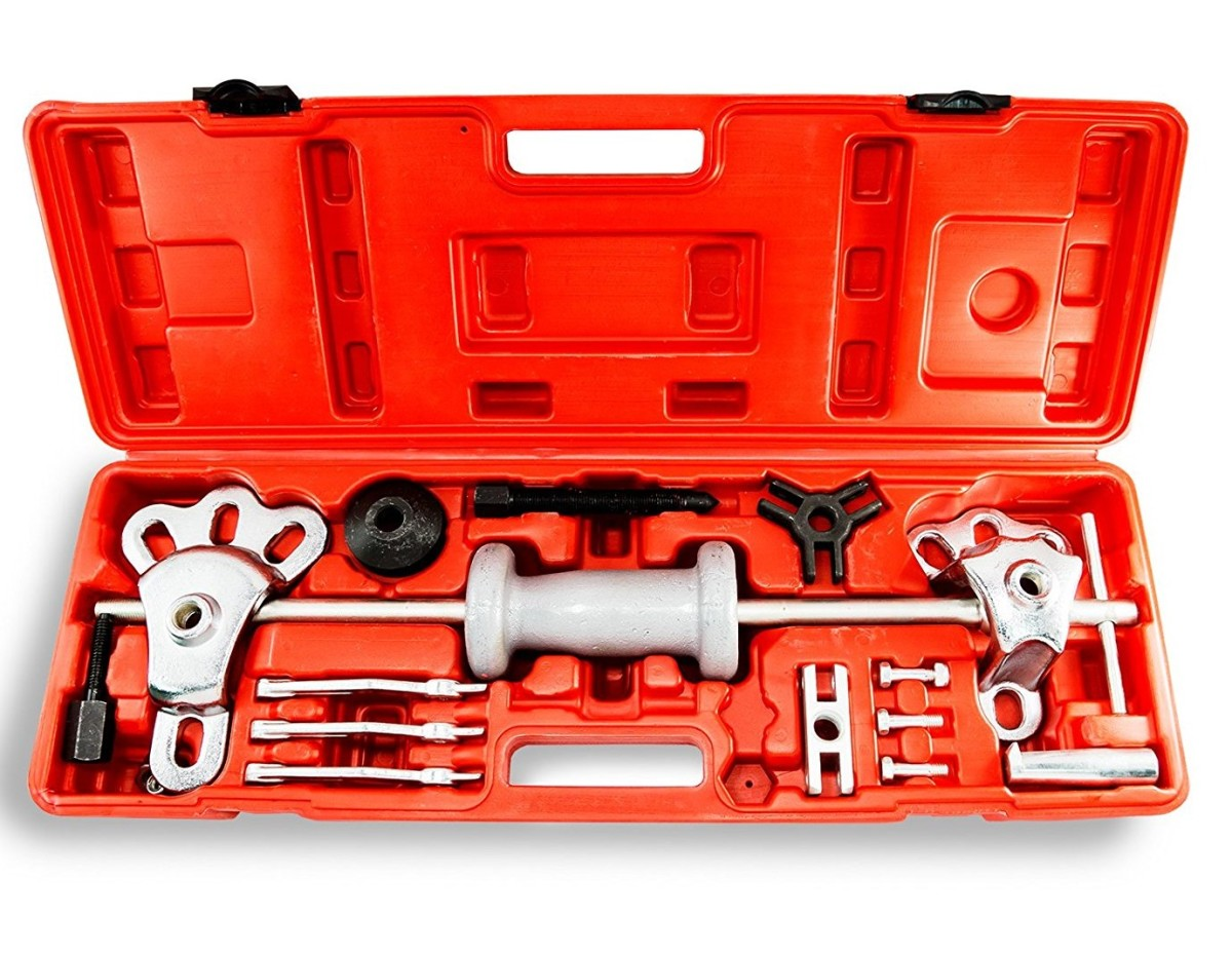 Slide Hammer Tool Kit