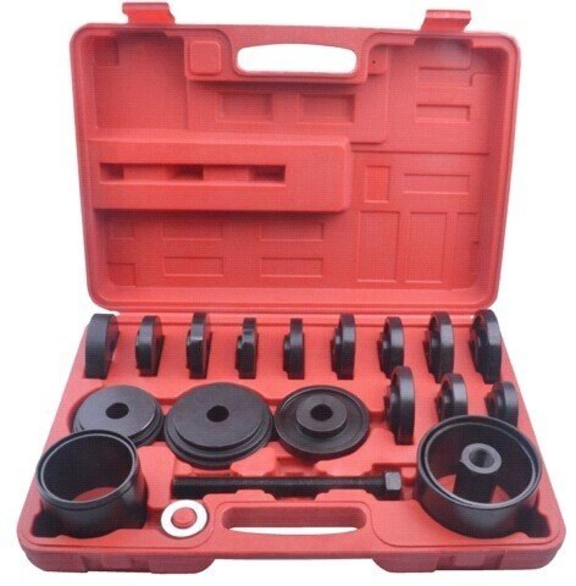 Front Wheel Drive Wheel Bearing Service Tool Kit
