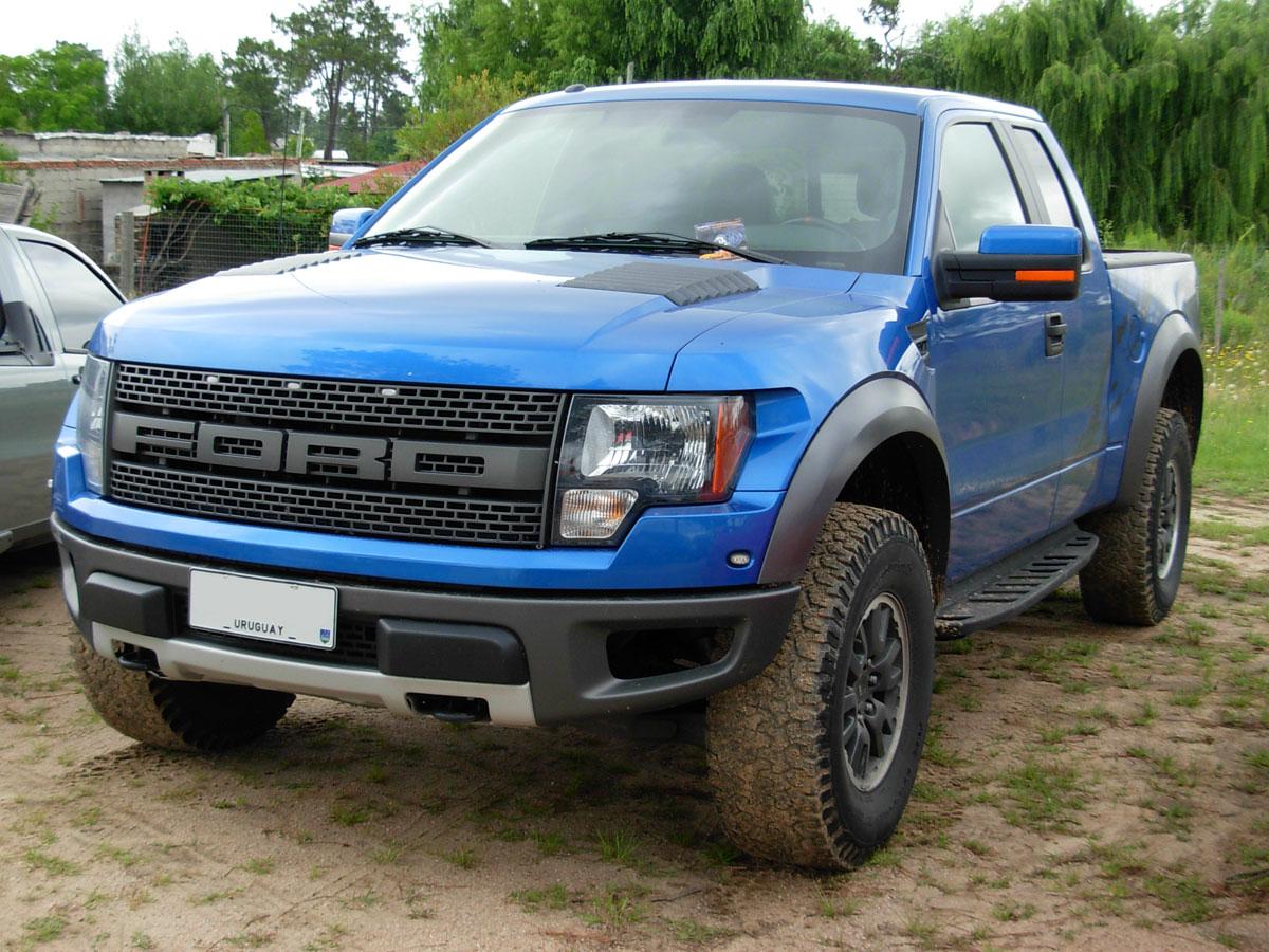 fastest-pickup-trucks-in-the-world