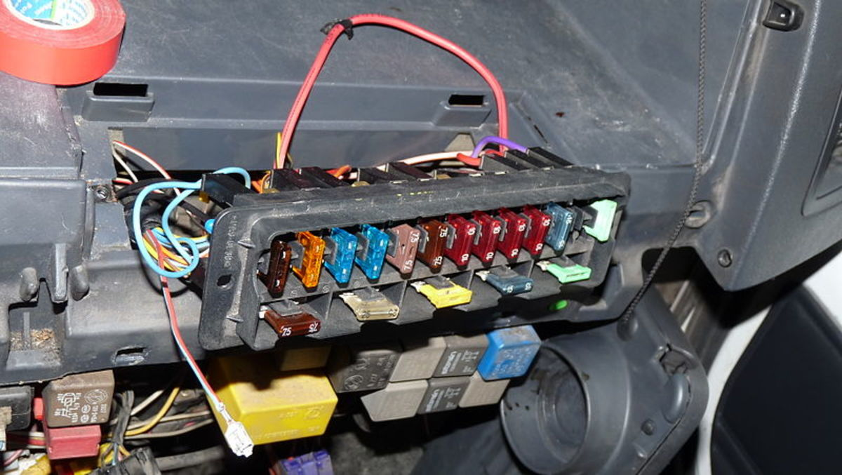 A jumper wire can help you locate opens in a circuit.