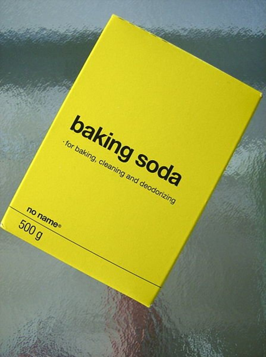 Mix a tablespoon of baking soda and 8oz of warm water to neutralize battery terminal.