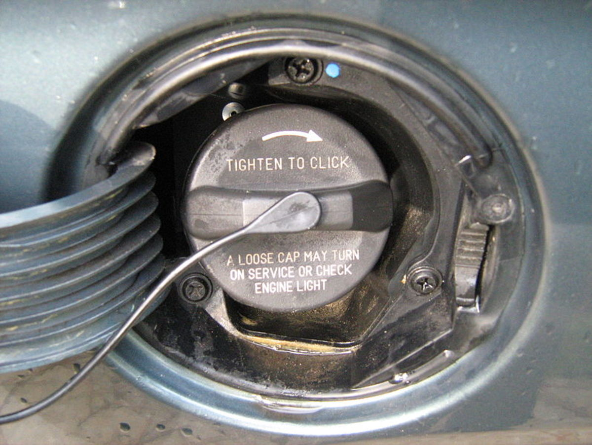 A loose or damaged fuel filler cap can cause your engine to stall.