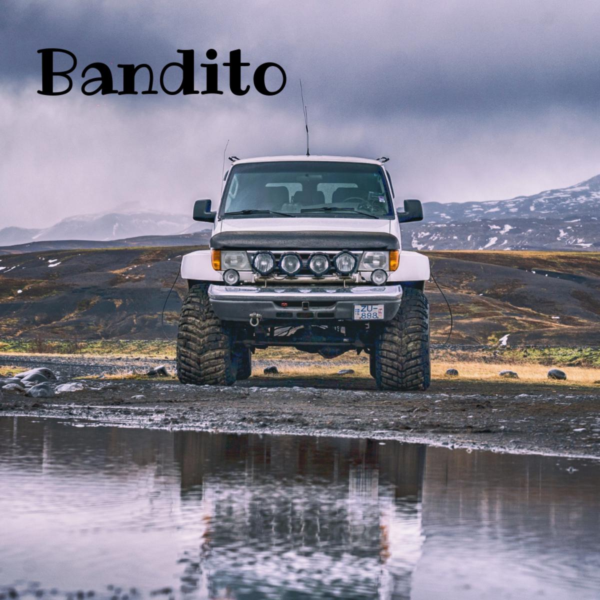 Bandito?