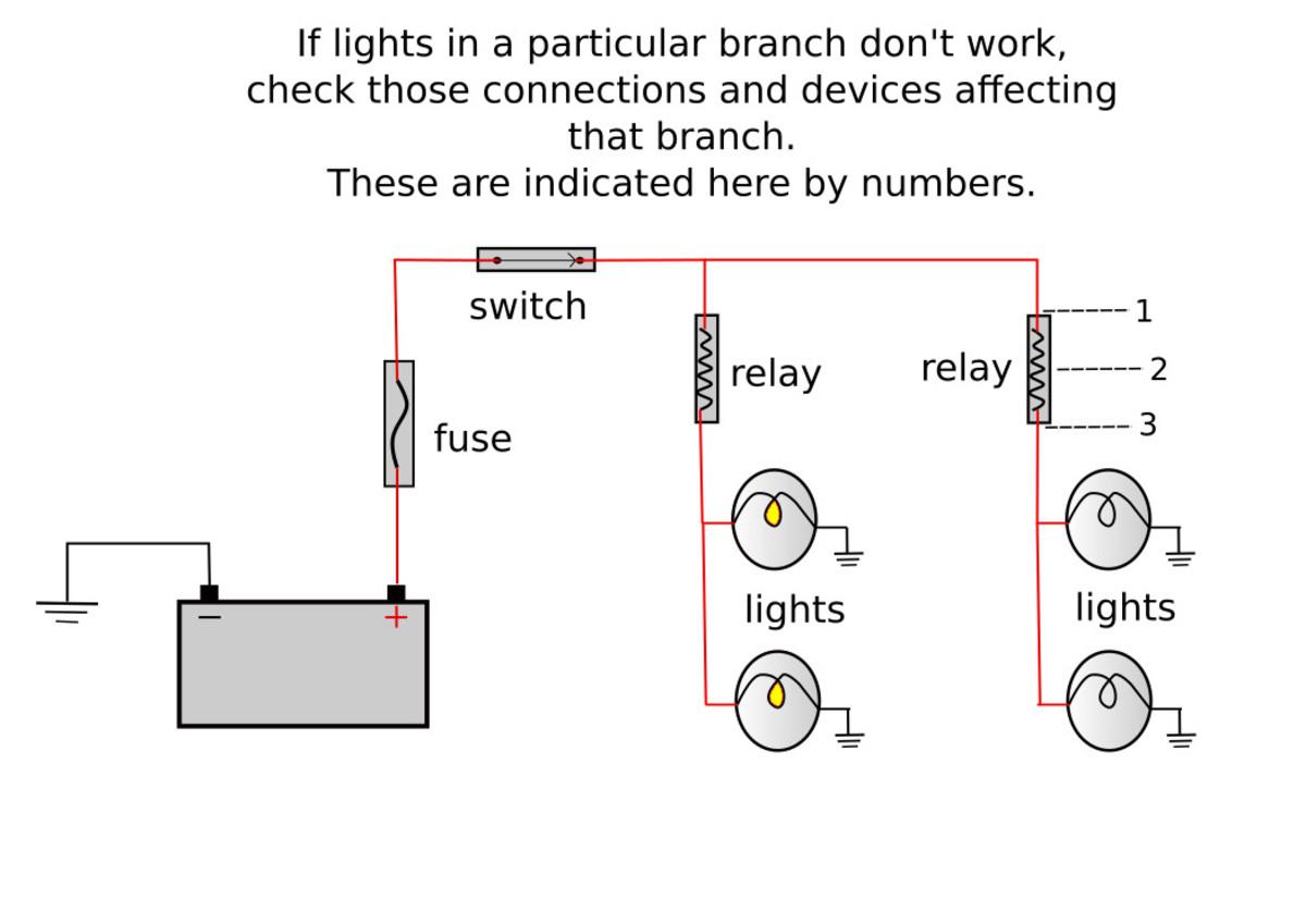 car-lighting-problems
