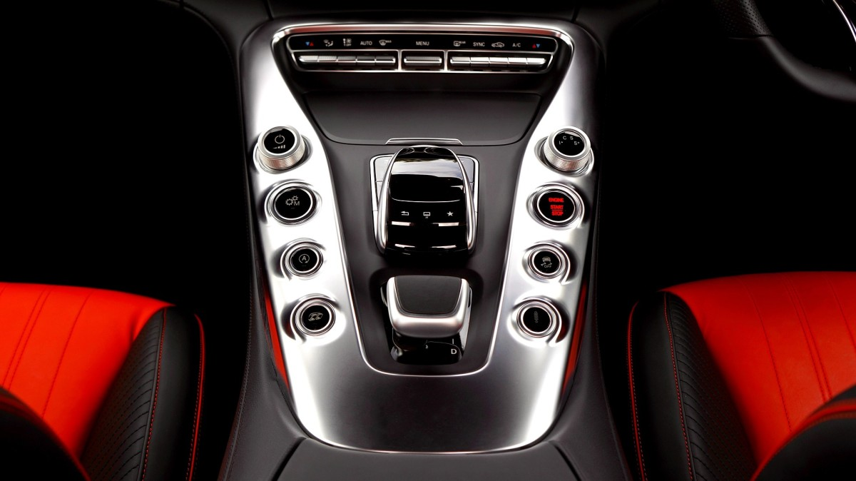 Modern cars give very few cues to the driver that they even have gears, let alone how many.