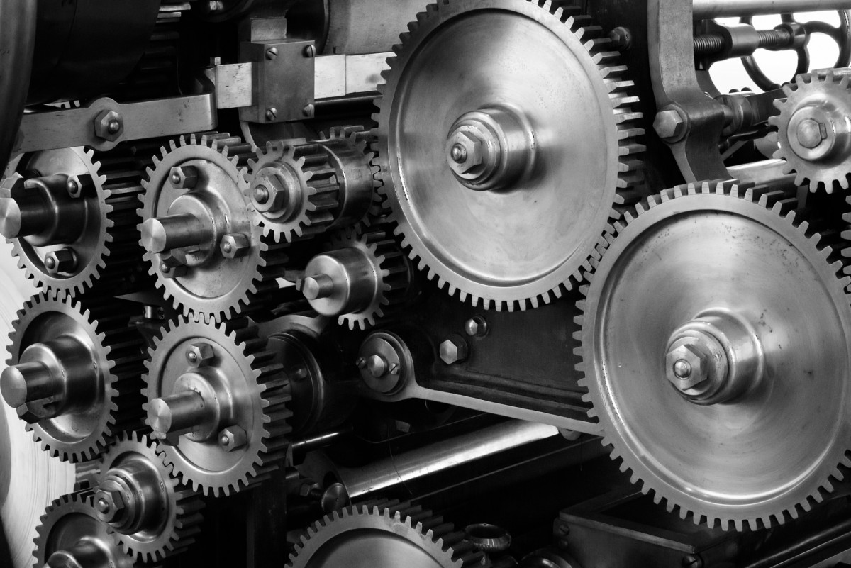 The way different transmissions are built varies greatly, but the basic concept of gears and gear ratios is the same throughout.