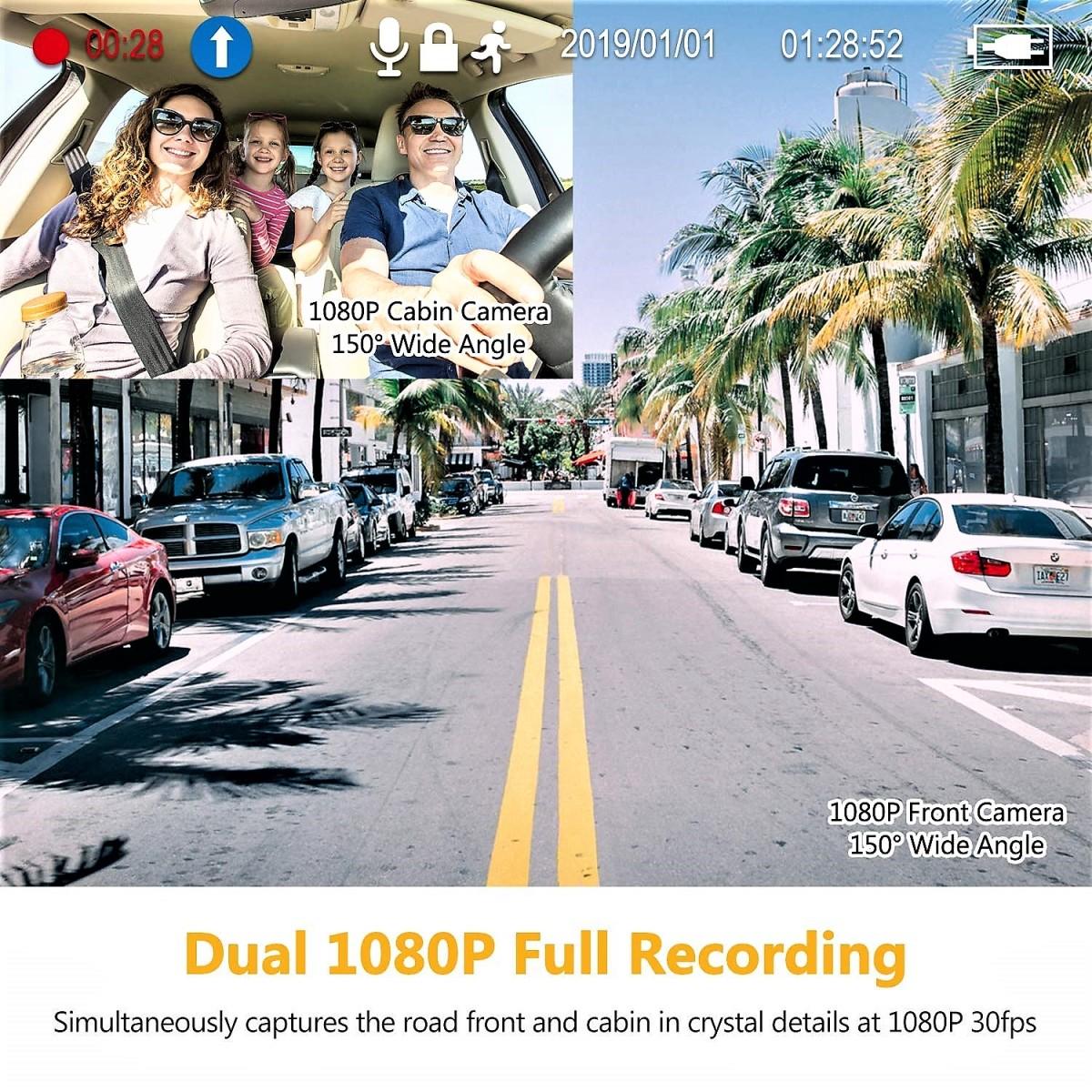 z3pro-dash-cam-best-uber-and-lyft-dual-lens-security-camera