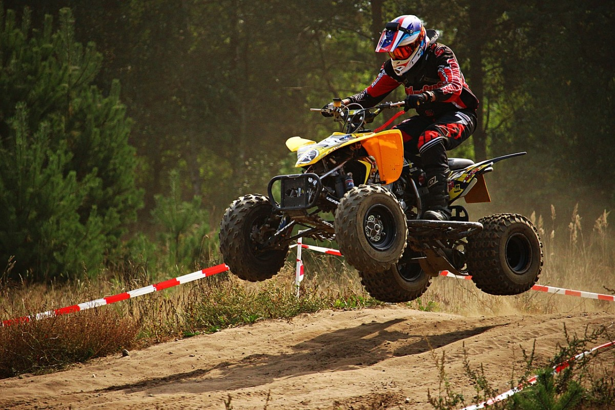 What Is the Best Gas 90cc ATV Four Wheeler to Get? | AxleAddict