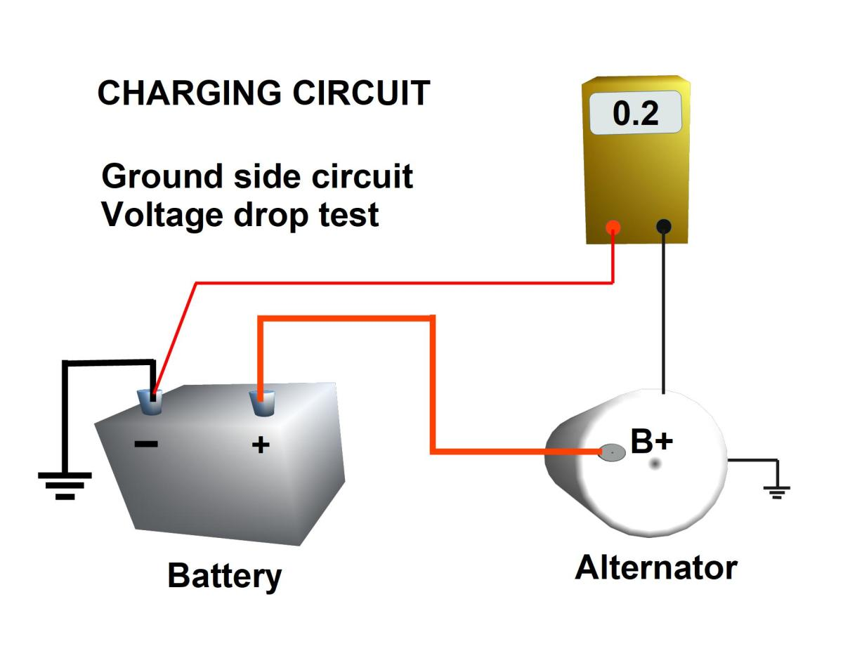 charging-system-voltage-drop-test