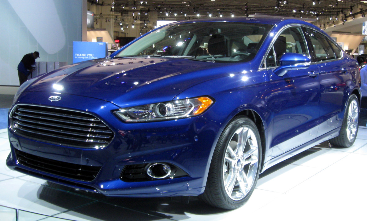 ford-fusion-a-solid-and-reliable-sedan