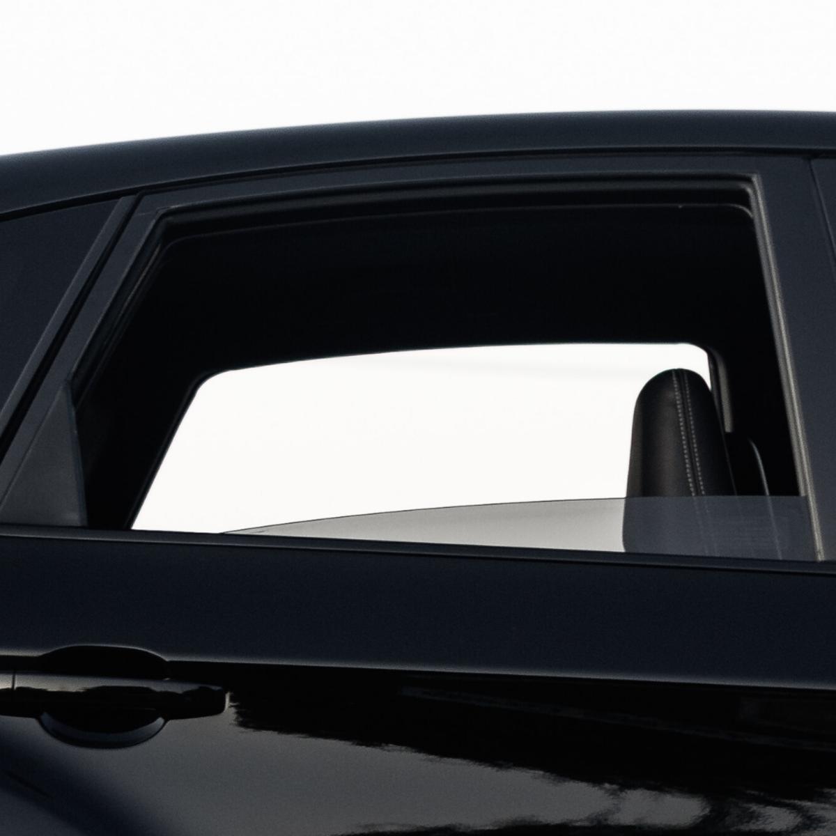 Fix a Stuck Car Window Manually
