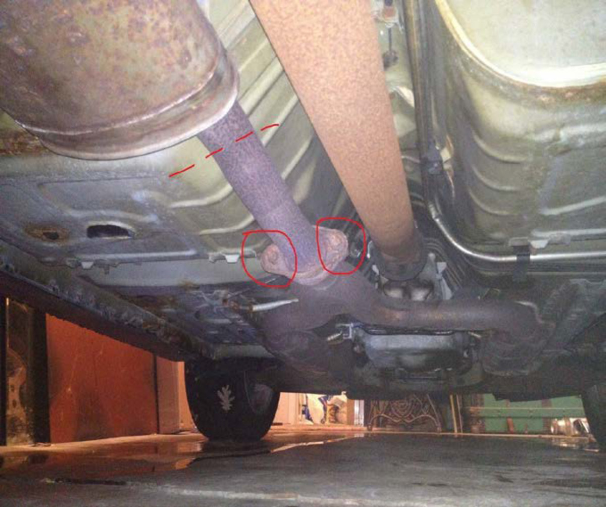 installing-mac-dual-exhaust-system-on-a-ford-mustang