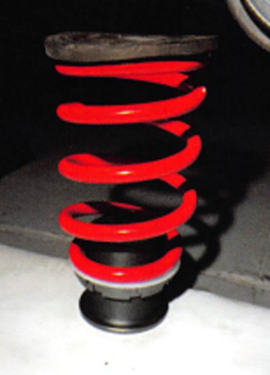 sr-performance-coilovers-for-a-ford-mustang