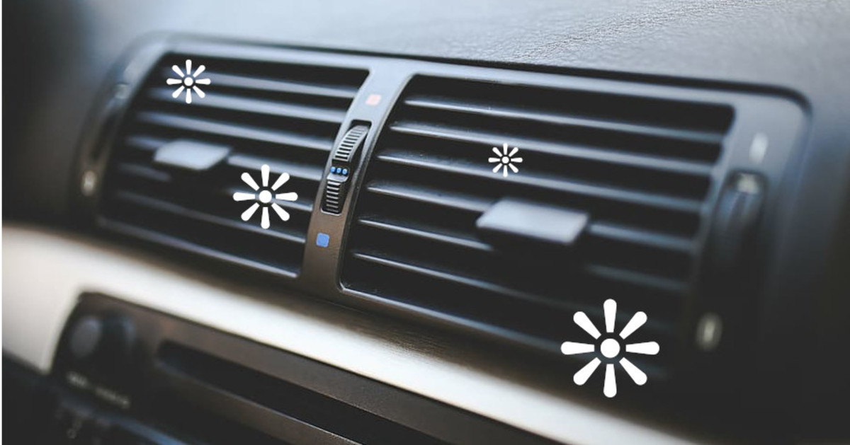 Maintaining your AC system running in good condition and preventing humidity buildup around the evaporator will keep foul odors away from your AC system.