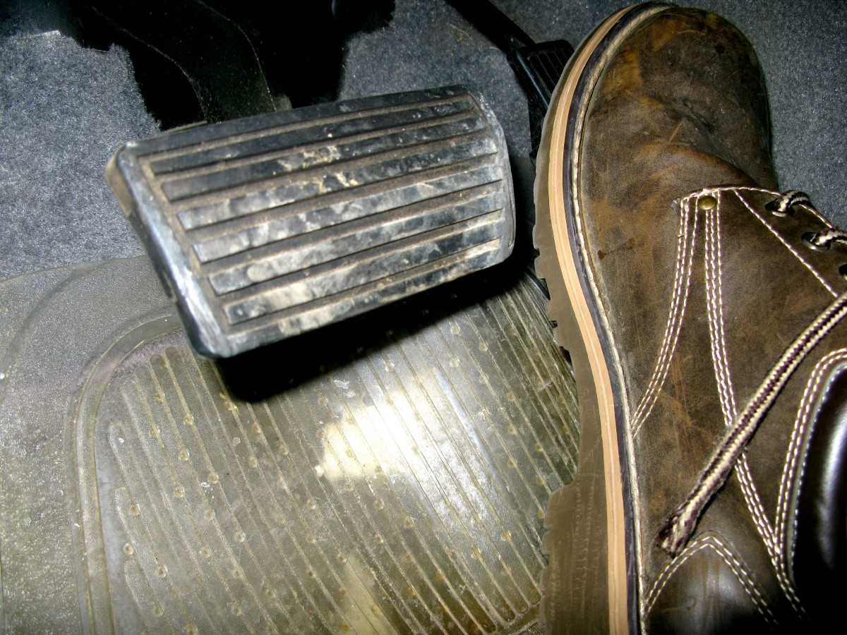 If cold air comes out only when depressing the accelerator pedal, check for a worn or faulty compressor.