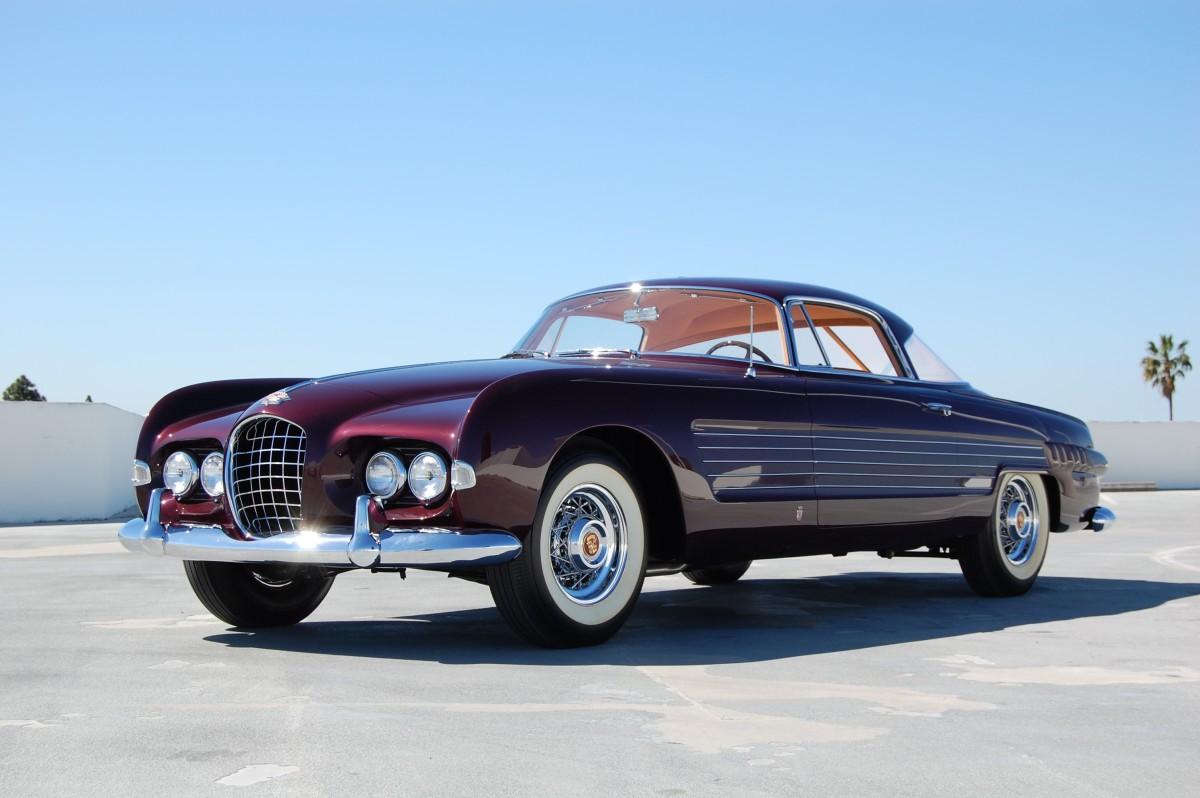 1956 Dual Ghia