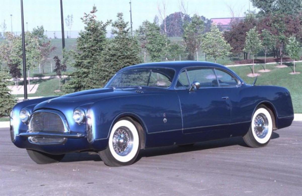 1953 Thomas Special