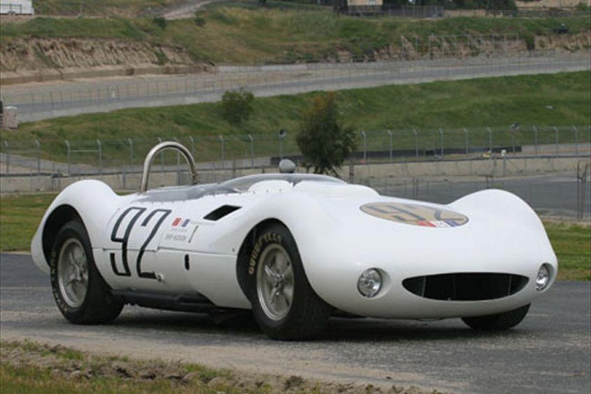 1961/62 Chaparral