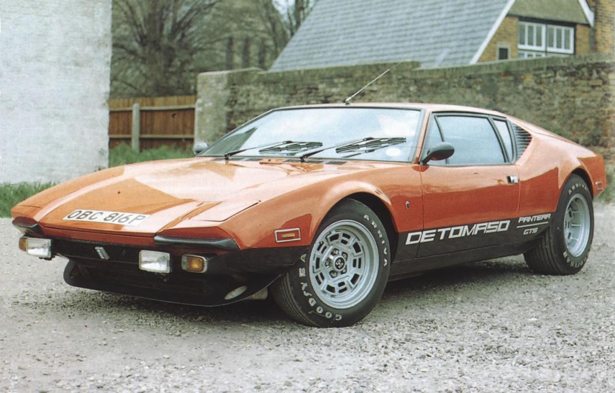 1971 Pantera