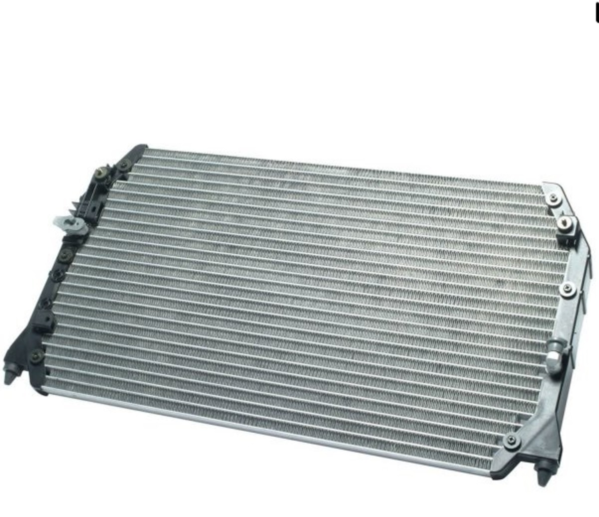 ES300 Denso A/C Condenser